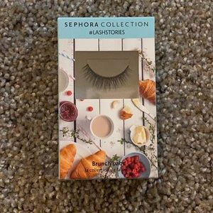 BNWT - Sephora Collection Lash Stories Eyelashes